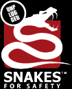 hira training snakes for safety logo